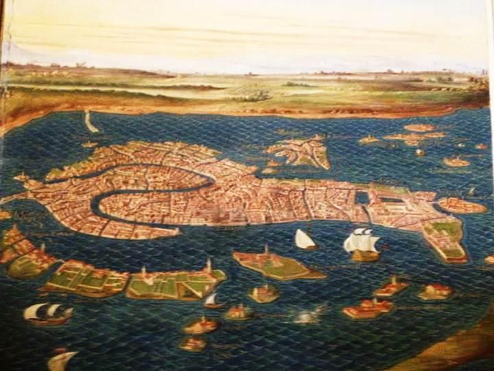 Venezia - Musei del Vaticano